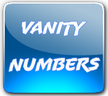 Unlimited Toll Free Vanity Number